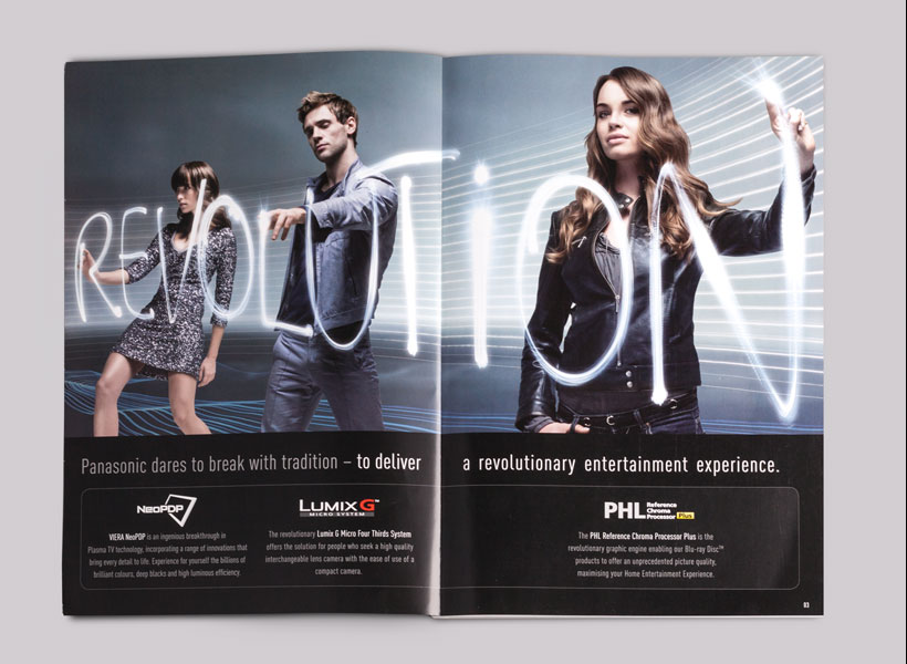 General Audio Video (GAV) Katalog 2009